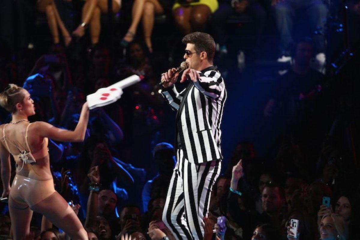 Miley Cyrus Foto:Getty. Imagen Por:
