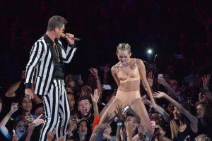 Miley CyrusMiley Cyrus Foto:Getty. Imagen Por: