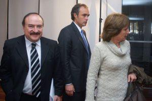 Ex diputado PPD. Imagen Por: