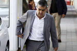 Ex ministro del Trabajo de Ricardo Lagos. Imagen Por: