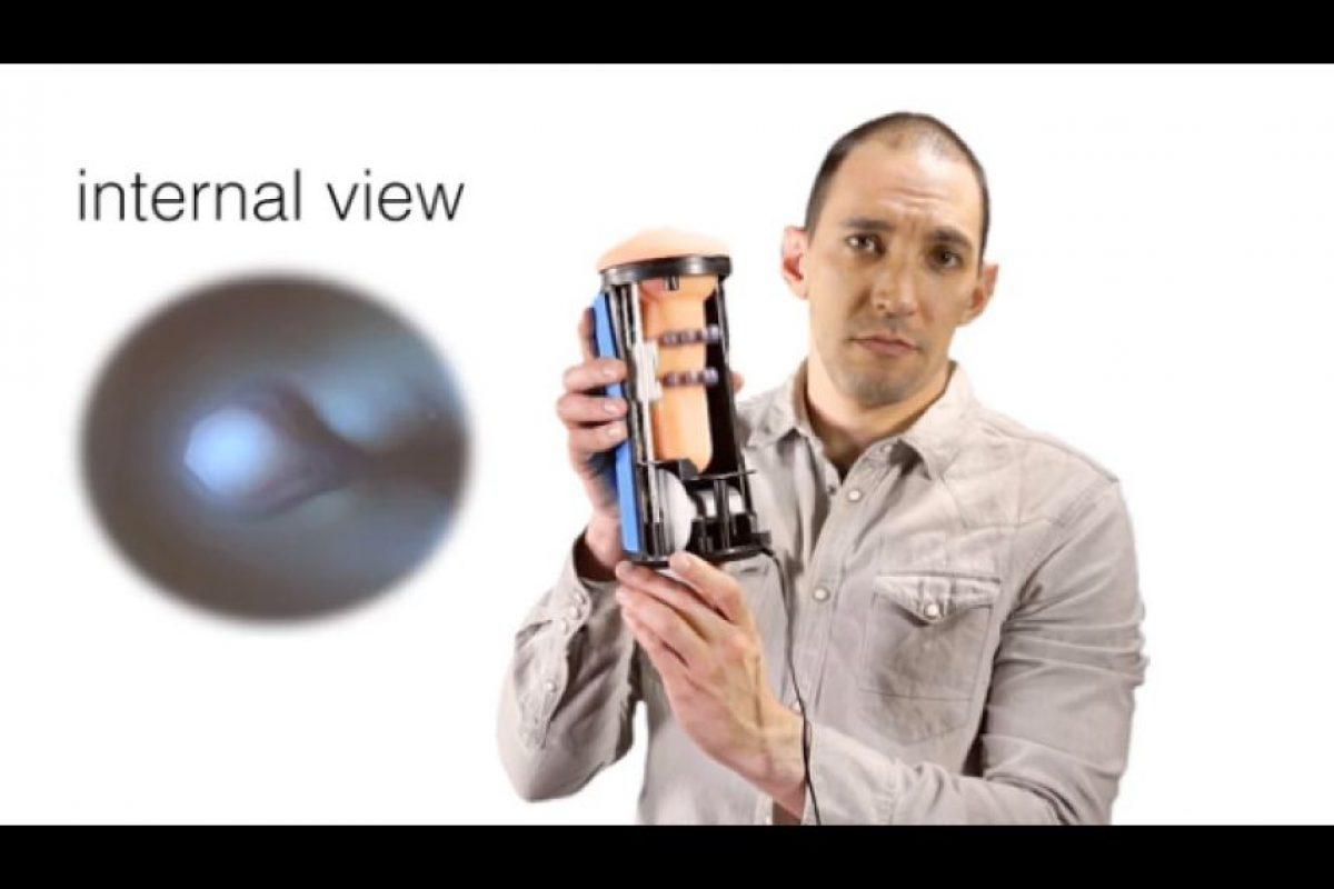 El video es una divertida versión en donde el creador explica su funcionamiento Foto:Captura. Imagen Por: