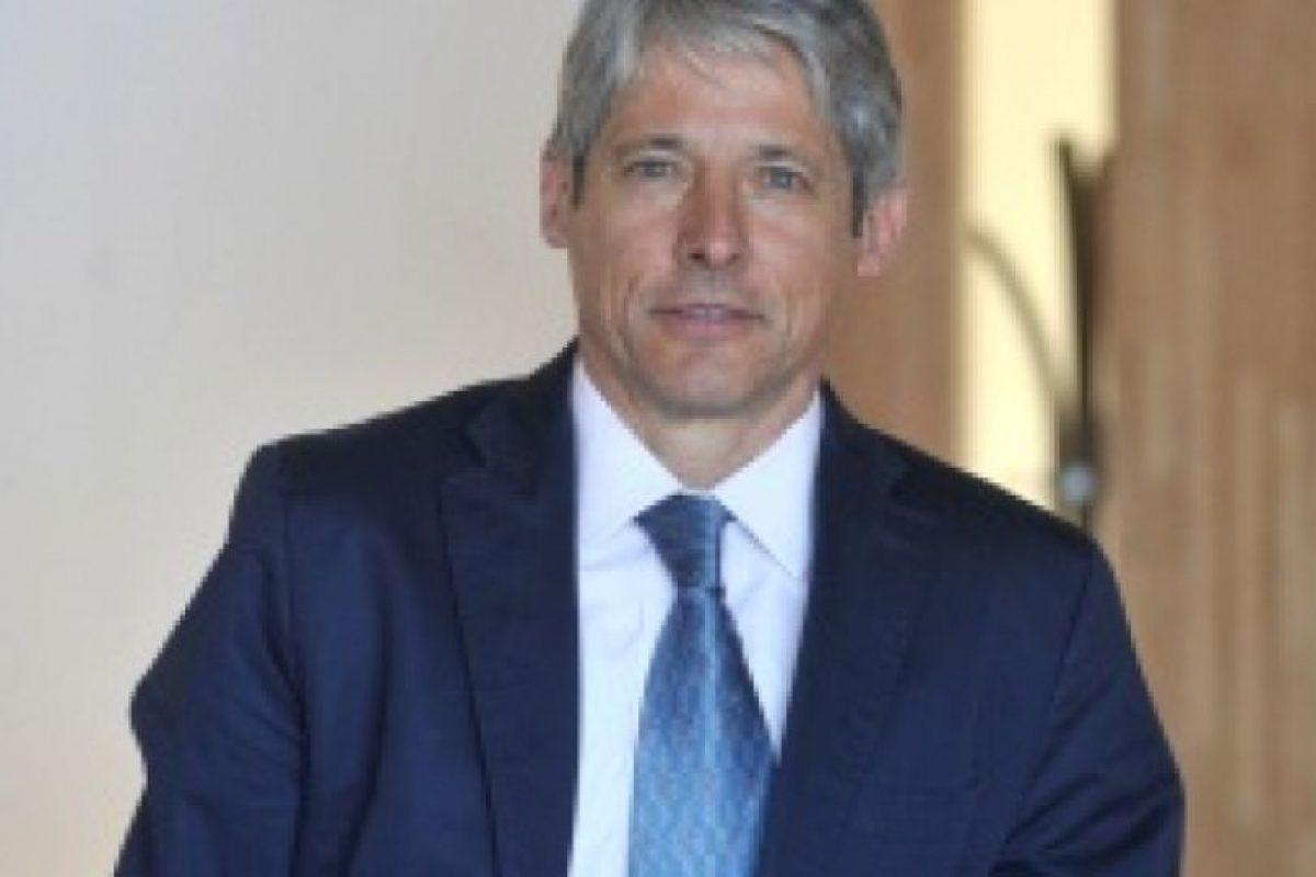 Ex ministro de Energía de Eduardo Frei. Imagen Por: