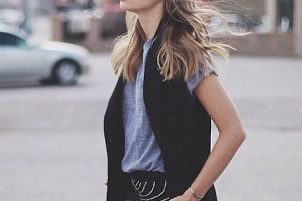 3. Cuanto menos esté de moda la ropa que usen, mejor. Foto:Tumblr. Imagen Por: