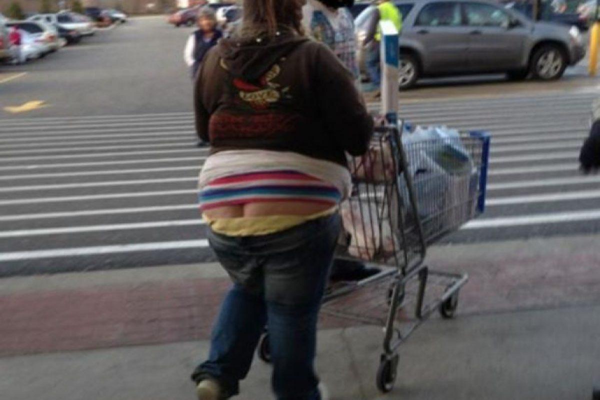 Fotos de mujeres vestidas ridiculas