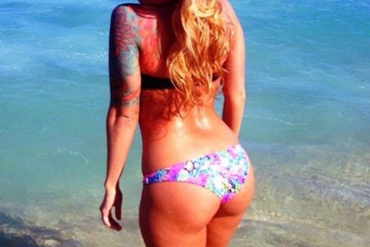 Alexander Texas Estrella Porno 15 pornstars que deber�an seguir en instagram | publimetro chile