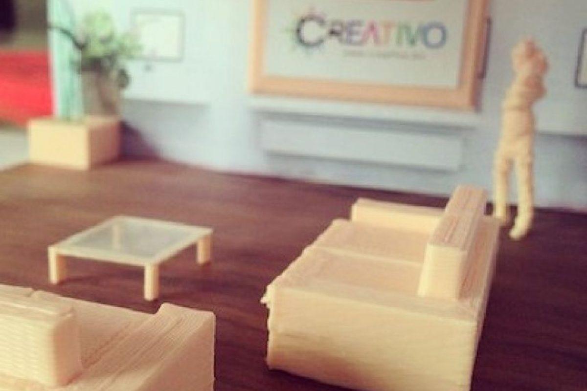 Foto:Instagram creativohonduras. Imagen Por: