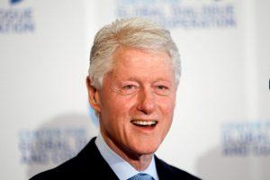 El ex presidente de Estados Unidos Bill Clinton encabeza la lista la infidelidad con Mónica Lewinsky. Foto:Getty Images. Imagen Por: