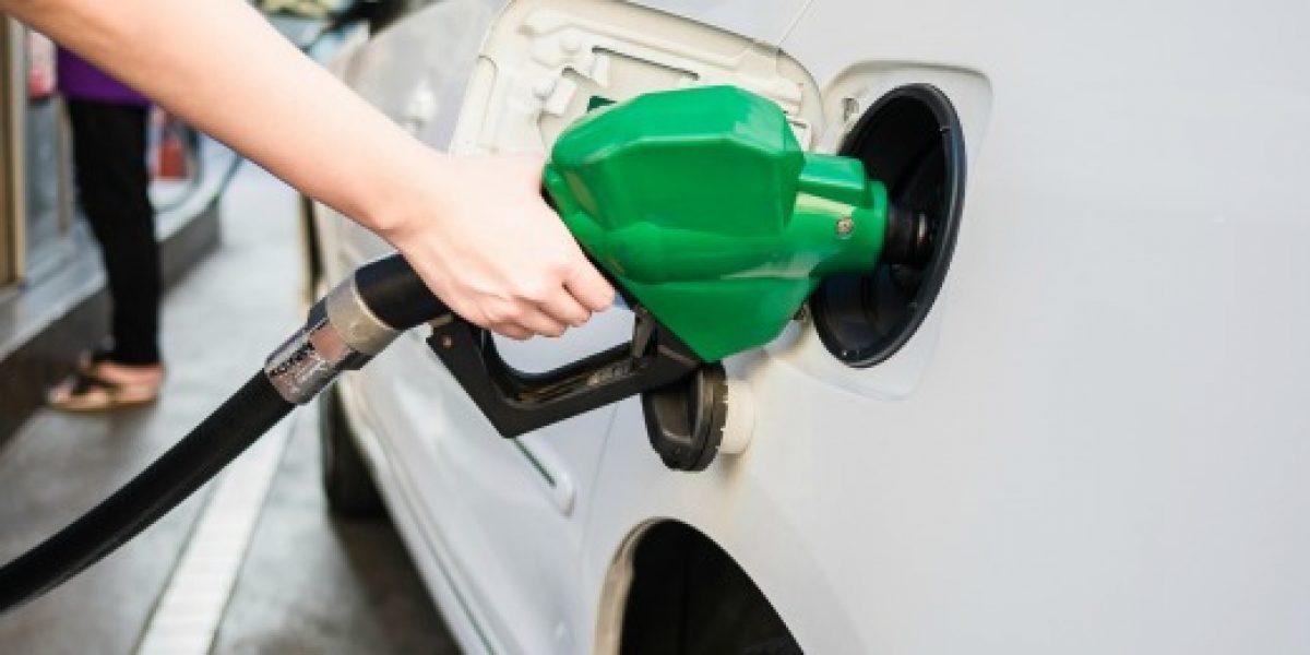 Enap: precio de las bencinas sube hasta $9 por litro este jueves