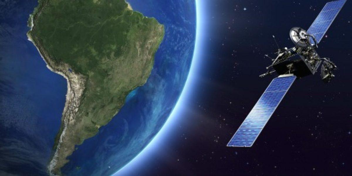 Implementan internet banda ancha satelital en zonas rurales de Chile