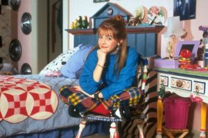 Clarissa lo explica todo Foto:Twitter. Imagen Por: