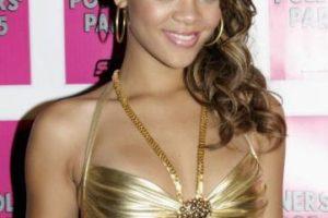 Rihanna Foto:Getty Images. Imagen Por: