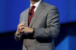 C. Douglas McMillon – CEO de Wal-Mart Foto:Wal-Mart. Imagen Por: