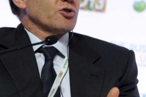 Ivan Glasenberg – CEO de Glencore Xstrata Foto:Forbes. Imagen Por: