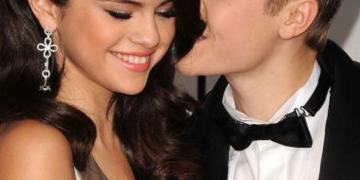 """""""Justin es malo con Selena, pero ella lo ama"""": Abuelo de la cantante"""