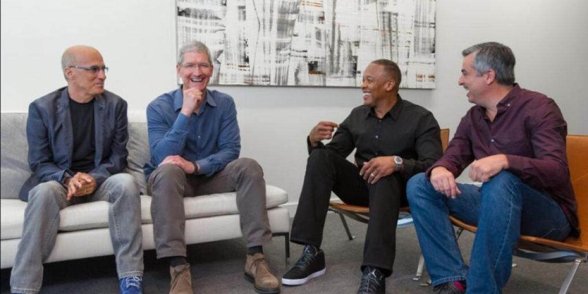 Apple podría lanzar producto para competir con Spotify