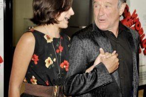 Zelda Williams, actriz e hija de Robin Williams Foto:Getty Images. Imagen Por: