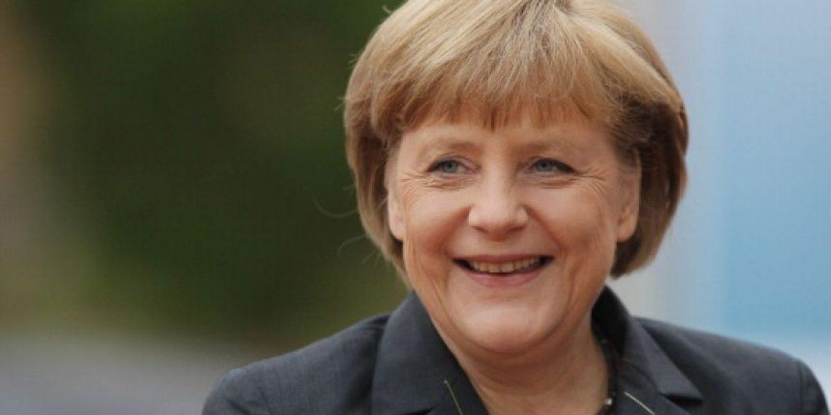Las 10 mujeres más poderosas del mundo, según Forbes