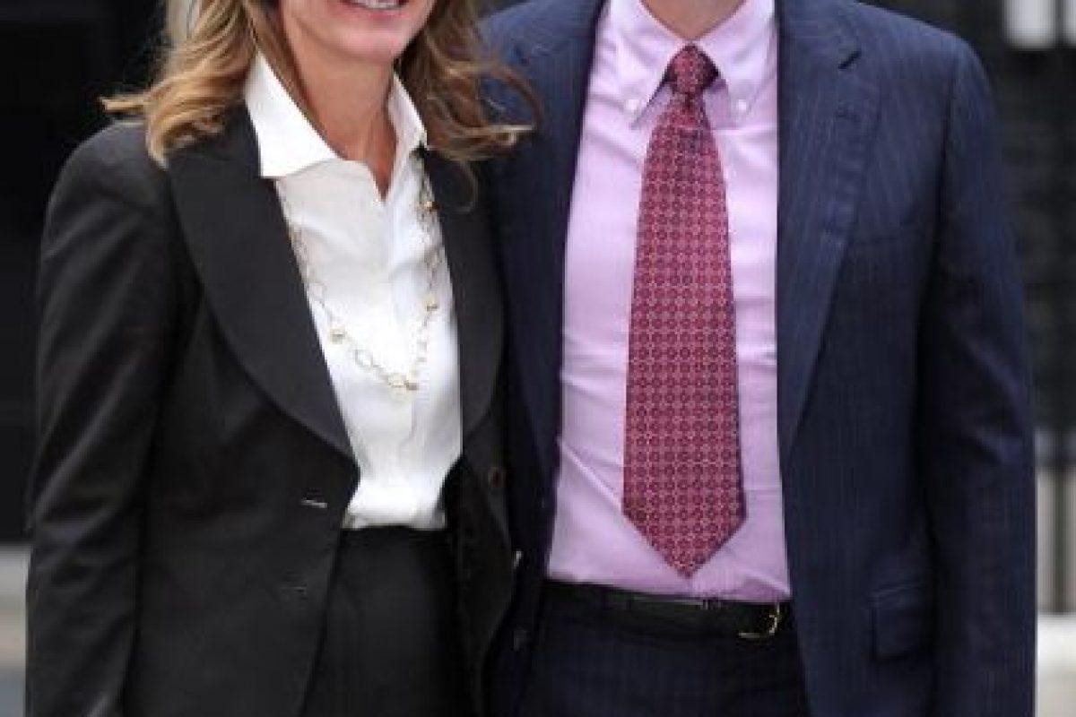 3. Melinda Gates. Copresidenta de la Fundación Bill & Melinda Gates Foto:Getty Images. Imagen Por: