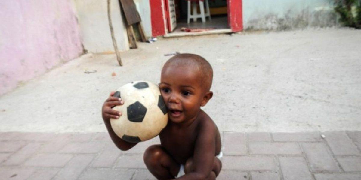 Video: Acusan en documental asesinato de niños previo al Mundial