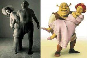 Fiona de Shrek Foto:Tumblr!. Imagen Por: