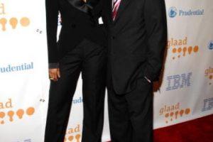 8. Tyra Banks y Clay Aiken Foto:Getty Images. Imagen Por: