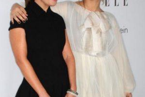 6. Jennifer Lopez y Leah Remini Foto:Getty Images. Imagen Por: