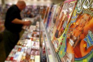 28 mil 858 usuarios en Internet ven pornografía cada segundo. Foto:Getty Images. Imagen Por: