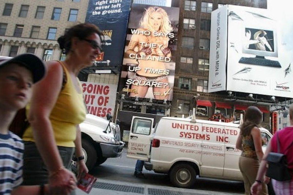 Es decir 28% de los usuarios en Internet que visitan páginas XXX son mujeres. Foto:Getty Images. Imagen Por: