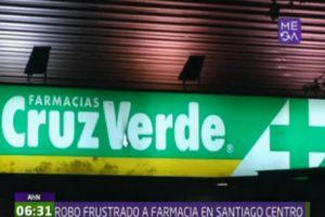 Foto:captura AhoraNoticias. Imagen Por: