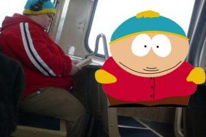 Cartman de South park Foto:Tumblr!. Imagen Por: