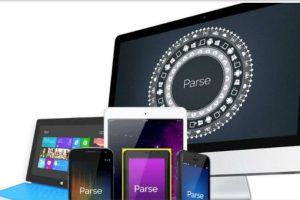 Parse, una start-up que ofrece servicios cloud para desarrolladores. Foto:Flickr. Imagen Por:
