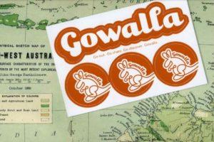 Gowalla, un popular servicio de geolocalización que contaba con más de 600 mil usuarios al momento de ser adquirida. Foto:Flickr. Imagen Por: