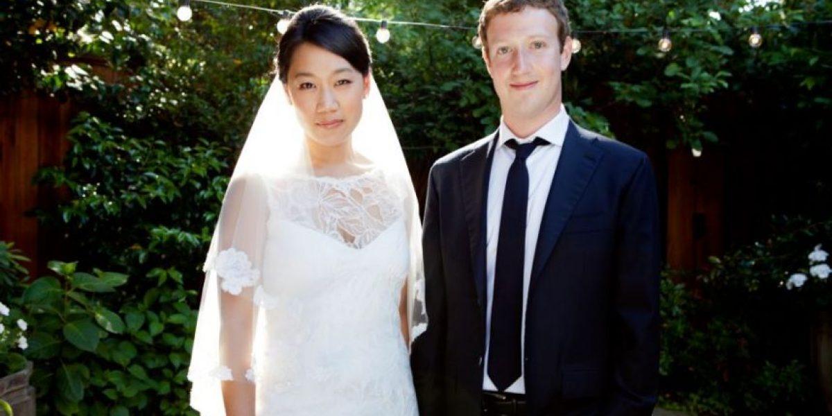 Los Zuckerberg donarán 120 millones de dólares a escuelas públicas