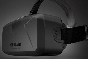 Oculus Rift, una empresa de realidad aumentada por 2 mil millones de dólares. Foto:Oculus vr. Imagen Por: