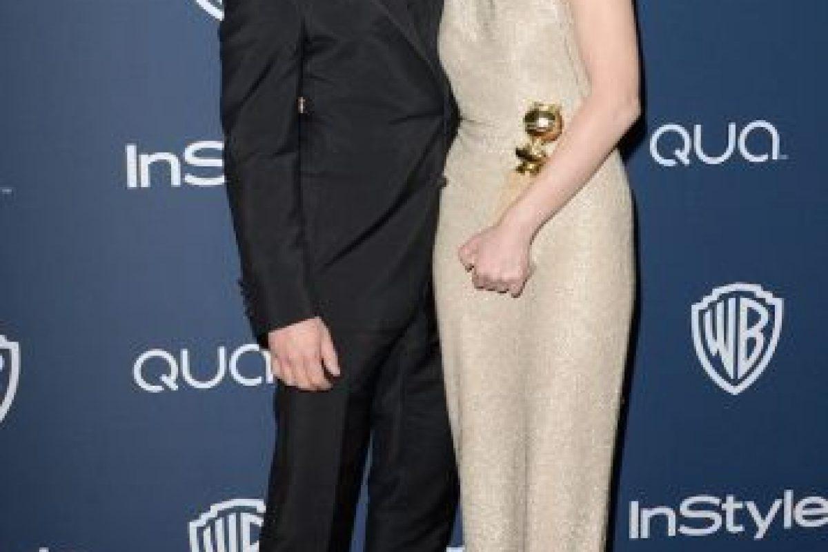 La ex esposa de Sean Penn encontró el amor con un hombre 12 años menor que ella. Su nombre es Ben Foster. La pareja está comprometida para casarse. Foto:Getty. Imagen Por: