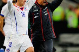 El entrenador Jorge Sampaoli también fue tajante en el tema y dentro del código de reglas aseguró que los jugadores no podrán tener sexo durante el evento de la FIFA Foto:Getty Images. Imagen Por: