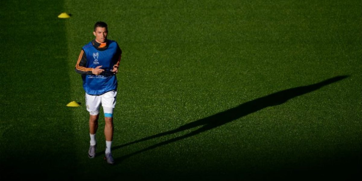 Cristiano Ronaldo se perdería el Mundial