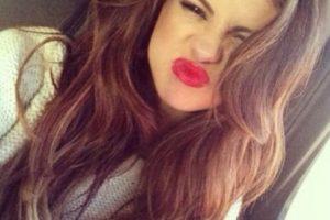 Selena Gomez Foto:Instagram. Imagen Por: