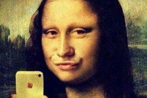 Mona Lisa Foto:Instagram. Imagen Por: