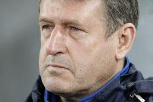 """El entrenador Safet Susic pidió a sus pupilos """"disciplina militar"""", aunque aseguró que la masturbación es una opción. Foto:Getty Images. Imagen Por:"""