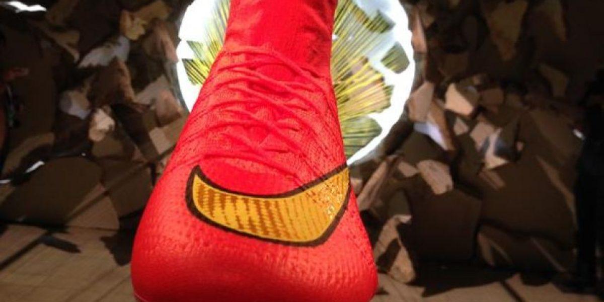 Estos son los zapatos deportivos que portarán los cracks en el Mundial 64304b646c34b