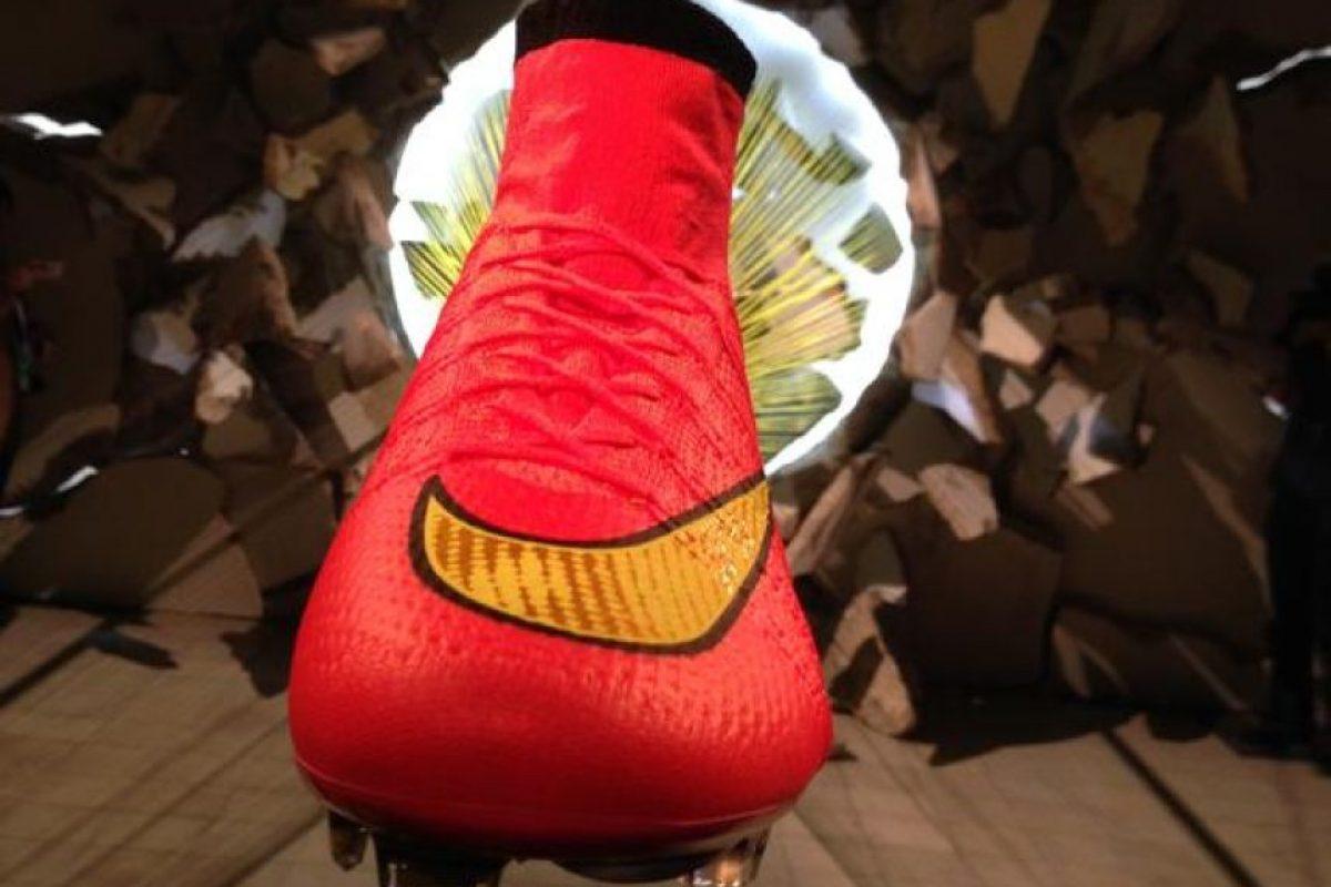 Estos son los zapatos deportivos que portarán los cracks en el ... 2191c05422456