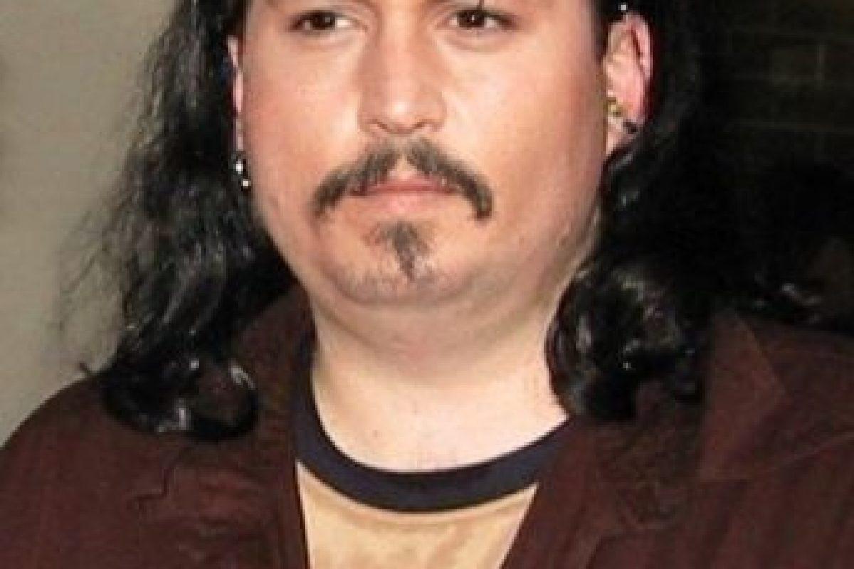 Johnny Depp Foto:Facebook/Planet Hiltron. Imagen Por: