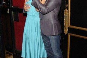 Katie Holmes y Tom Cruise Foto:Facebook/Planet Hiltron. Imagen Por: