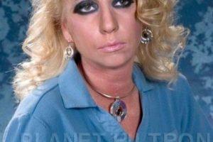 Lady Gaga Foto:Facebook/Planet Hiltron. Imagen Por: