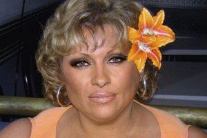 Pamela Anderson Foto:Facebook/Planet Hiltron. Imagen Por: