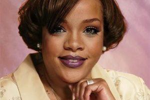 Rihanna Foto:Facebook/Planet Hiltron. Imagen Por: