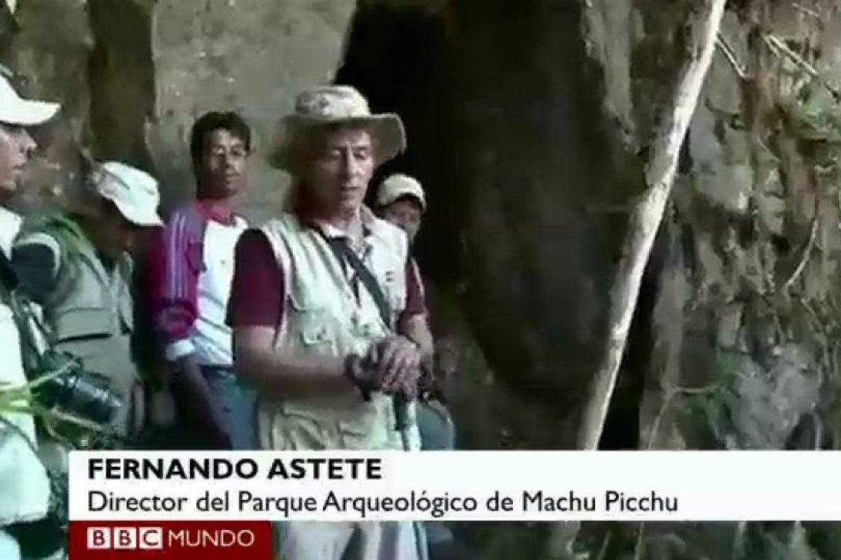 Foto:Captura de Pantalla BBC Mundo. Imagen Por: