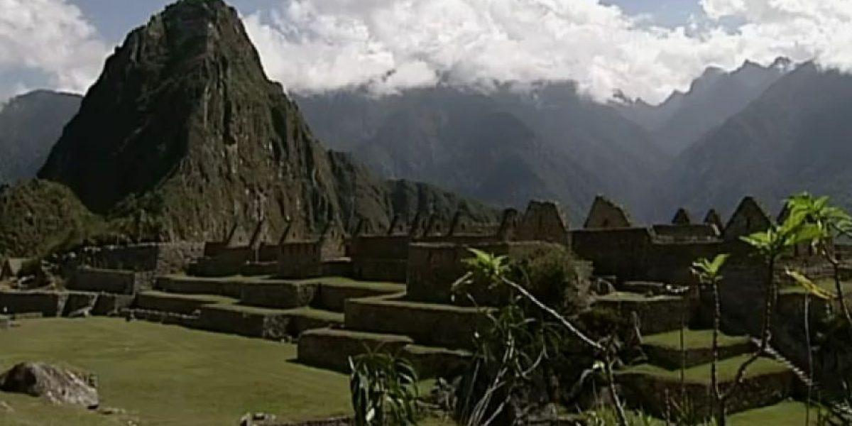 Descubren camino inca que conduce a Machu Picchu oculto por 500 años