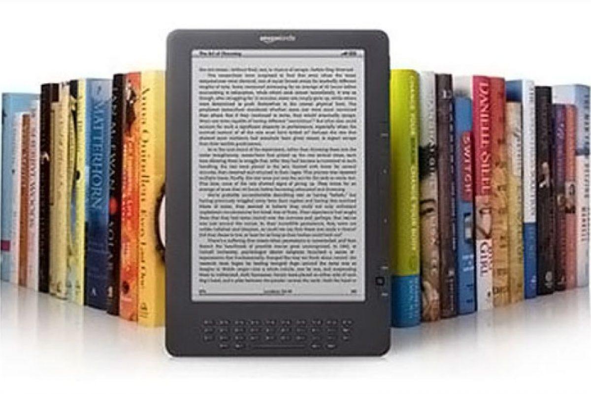 8 sitios para descargar los mejores libros... ¡gratis! | Publimetro ...
